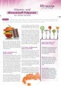 Praxis Journal - Hämatologisch-Onkologische Schwerpunktpraxis - Page 7