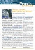 Ausgabe 7 / 2007 - Hämatologisch-Onkologische Schwerpunktpraxis - Page 5