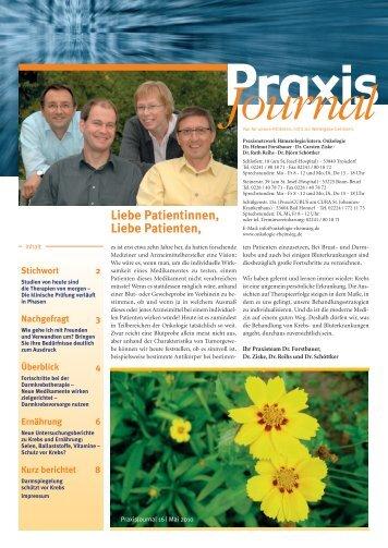 Ausgabe 16 / 2010
