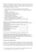 Antimikrobielle Therapie von ungeklärtem Fieber bei Neutropenie - Seite 4