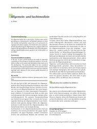 Allgemein- und Suchtmedizin - Zeitschrift für Allgemeinmedizin