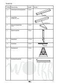 Montage-Anleitung Pavillon de luxe - onlineshop-baumarkt - Seite 3