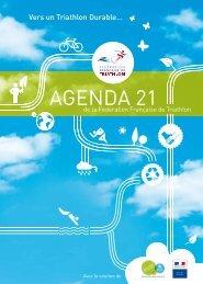 AGENDA 21 - Ligue Champagne Ardenne de Triathlon