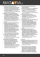 Handleiding DUO Flash-Cell - 4,6 V Schroefmachine - Seite 6