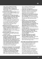 Handleiding DUO Flash-Cell - 4,6 V Schroefmachine - Seite 7