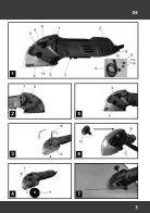 Handleiding Racer Precisie Handcirkelzaag - Seite 3