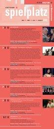 Pantone 1787 Spielpl Mai 2012.indd - Online-Zeitung-Die Zeitung ...