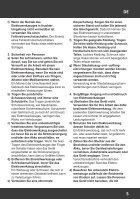 Handleiding Rotosander - Driehoekschuurmachine met verstelbare Schuurkop - Page 5
