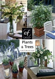 Plants & Trees Collection II