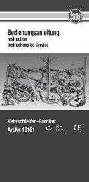 10151 Inhalt:10151_Umbruch - Champex-Linden