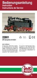 22801 - Champex-Linden