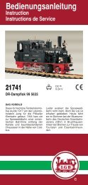 21741 - Champex-Linden