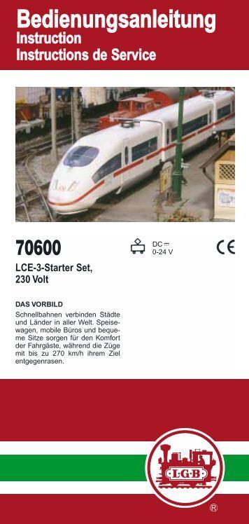 70600 - Champex-Linden