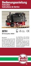 20761 - Champex-Linden