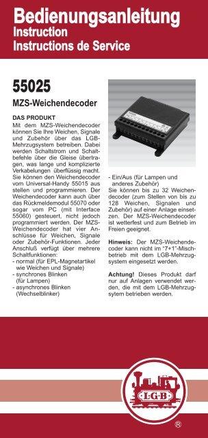 55025/Umbruch 2 fb. - Champex-Linden