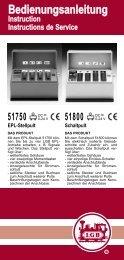 51750 - Champex-Linden