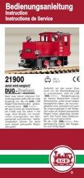 21900 - Champex-Linden