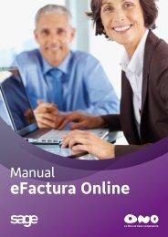 eFactura Online - Ono