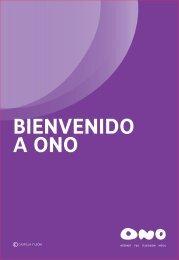 Castilla y León C. Valenciana - Ono