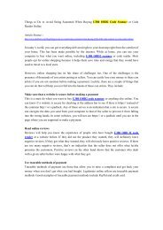 Things to Do to Avoid Being Scammed When Buying U380 OBD2 Code Scanner or Code Reader Online.pdf