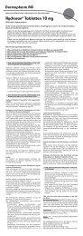 Hydroson Tabletten 10 mg - Dermapharm AG Arzneimittel