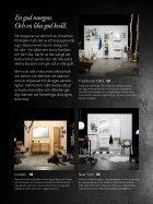 Badrumsmöbler och tillbehör - Millerbadrum 2014 - Page 2