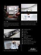Badrumsmöbler och tillbehör - Millerbadrum 2014 - Page 3