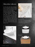 Badrumsmöbler och tillbehör - Millerbadrum 2014 - Page 6