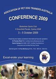 Download the Registration Brochure - Onqconferences.com.au