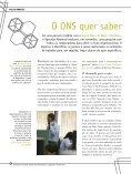 Um bom lugar para trabalhar - ONS - Page 4