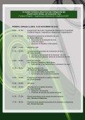 PROGRAMAONT2012Vivo - Organización Nacional de Trasplantes - Page 2