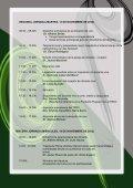 PROGRAMAONT2012Vivo - Organización Nacional de Trasplantes - Page 3