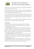 Procedimiento de Acreditación - Organización Nacional de ... - Page 3