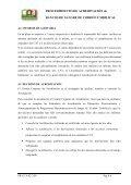 Procedimiento de Acreditación - Organización Nacional de ... - Page 4