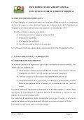 Procedimiento de Acreditación - Organización Nacional de ... - Page 5