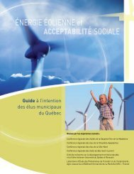 étapes dlimplantation dlun parc éolien - OSEA