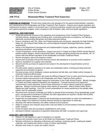 Registration Supervisor - Job Description.Pdf - Speed Of Light