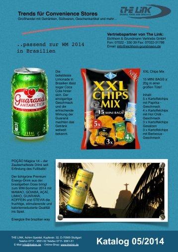 Katalog 05/2014