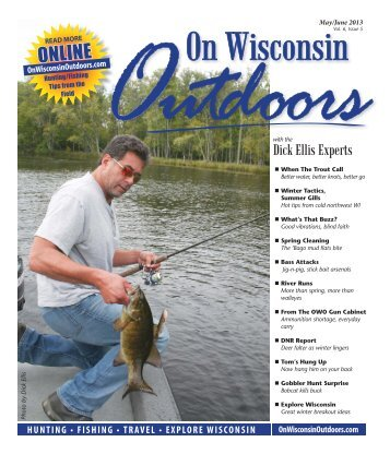 Read More On Wisconsin Outdoors