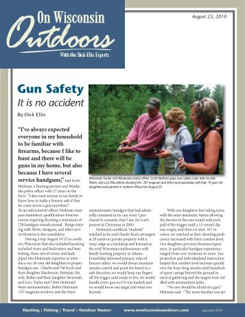 Download - On Wisconsin Outdoors