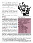 2012 Fall Hunting & Trapping Forecast - On Wisconsin Outdoors - Page 6