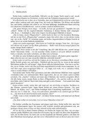 FM 04 Strafbesuch 2 1 2. Mädchenhiebe Stefan hatte ... - OoCities