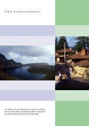 Reisebericht Bulgarien - OoCities