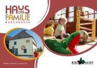 Haus der Familie - Familien Burghausen