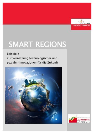 Smart Cities – Best Practice - Zukunftsakademie