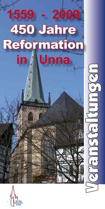 1559 - 2009 - Kirchenkreis Unna