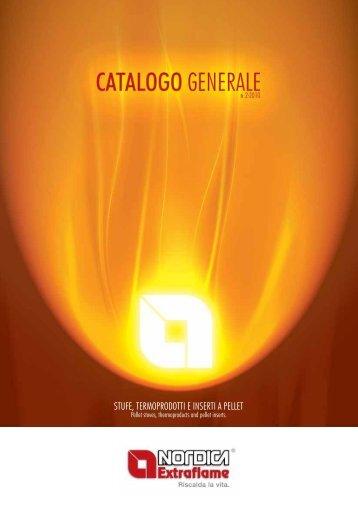 CATALOGO GENERALE - Ecosar