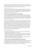PASSENDE GESUNDHEITS- UND SOZIALLEISTUNGEN FINDEN - Seite 5