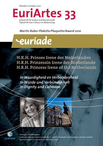 Martin Buber - Stichting Euriade