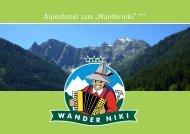 Alpenhotel zum